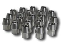 (20) TUBE ADAPTER 5/8-18 RH 1-1/4 X 0.120