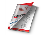 CHASSIS SHOP CATALOG - Currently under reconstruction