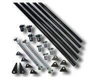 C42-200 - ROUND WING STRUT KIT