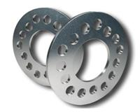 C44-001 - (2) 1/4 in. WHEEL SPACERS