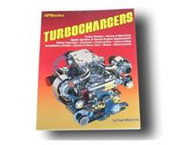 C80-031 - TURBOCHARGERS MANUAL