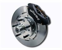 140-2726 - HEAVY DUTY FRONT DISC BRAKE KIT