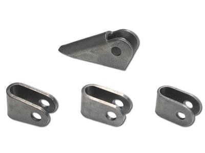 Chromoly Rod End Clevis