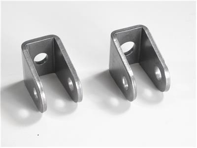 Mild Steel Clevis Link Bracket