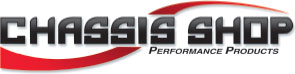 Chassis Shop Performance Products